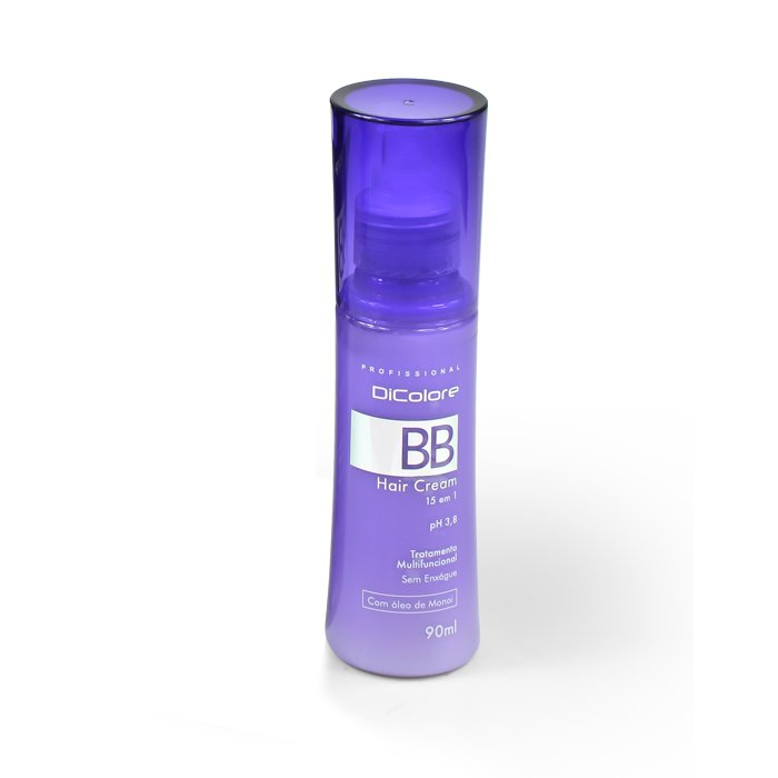 AG Hair's Colour Care BB Cream Total Benefit Hair Primer is the go-to, multifunctional hair primer, filling, smoothing, moisturizing and protecting hair against heat styling appliances and colour fading with AG's exclusive CARE complex/5(34).